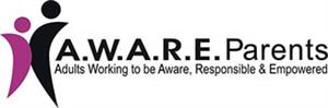 Aware parents logo