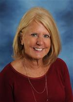 Photo of Gina Durbin, Director of Education & Community Services