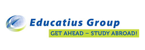 Educatius Group - Get ahead - study abroad!