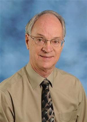 Picture of Dr. Kent Frison