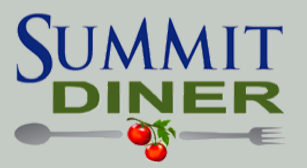 Summit Diner Logo