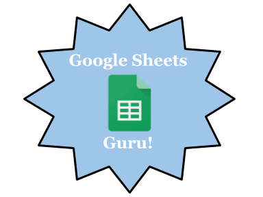 Google Sheets Picture