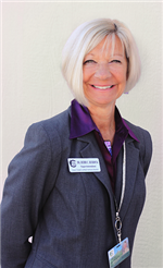 Dr. Debbi Burdick