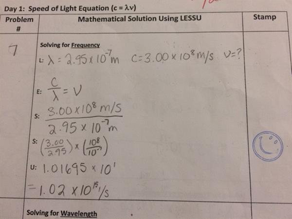 speed of light equation chemistry. light equations and their relationship to matter speed of equation chemistry